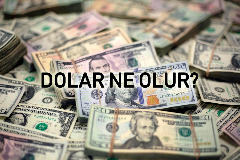 dolar ne olur yükselir mi düşer mi