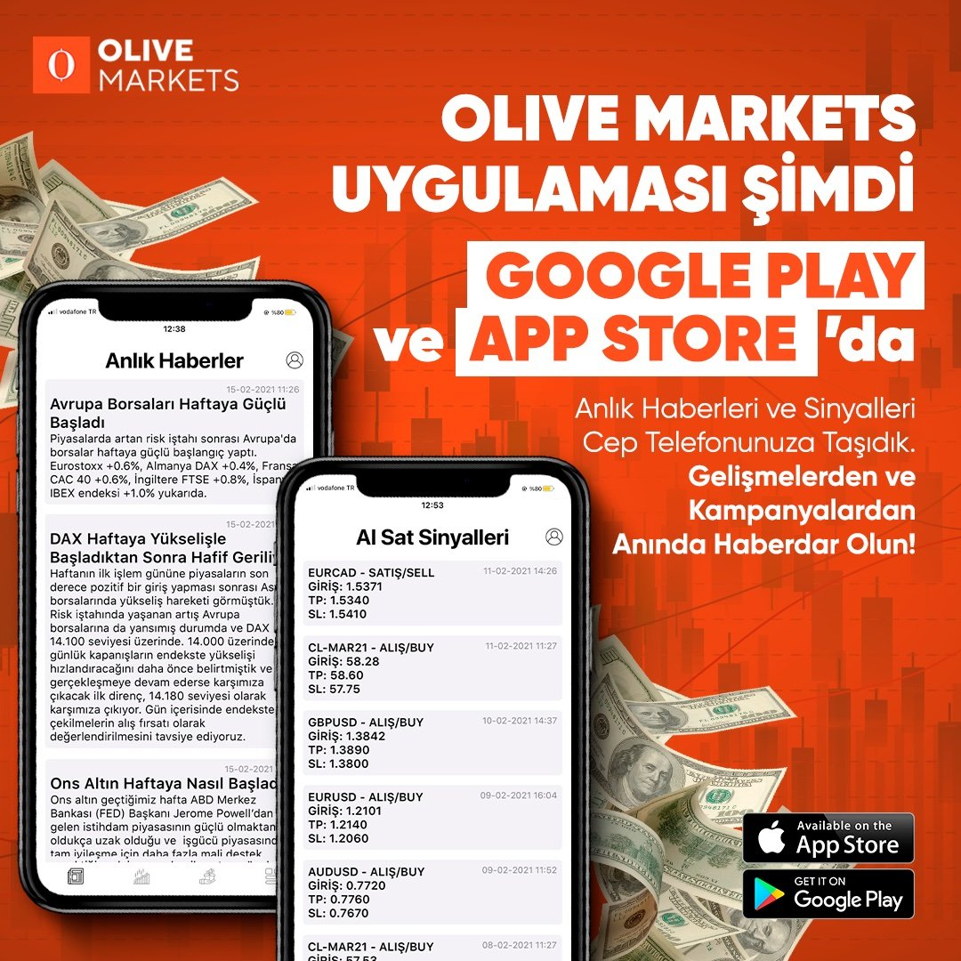 olive markets app